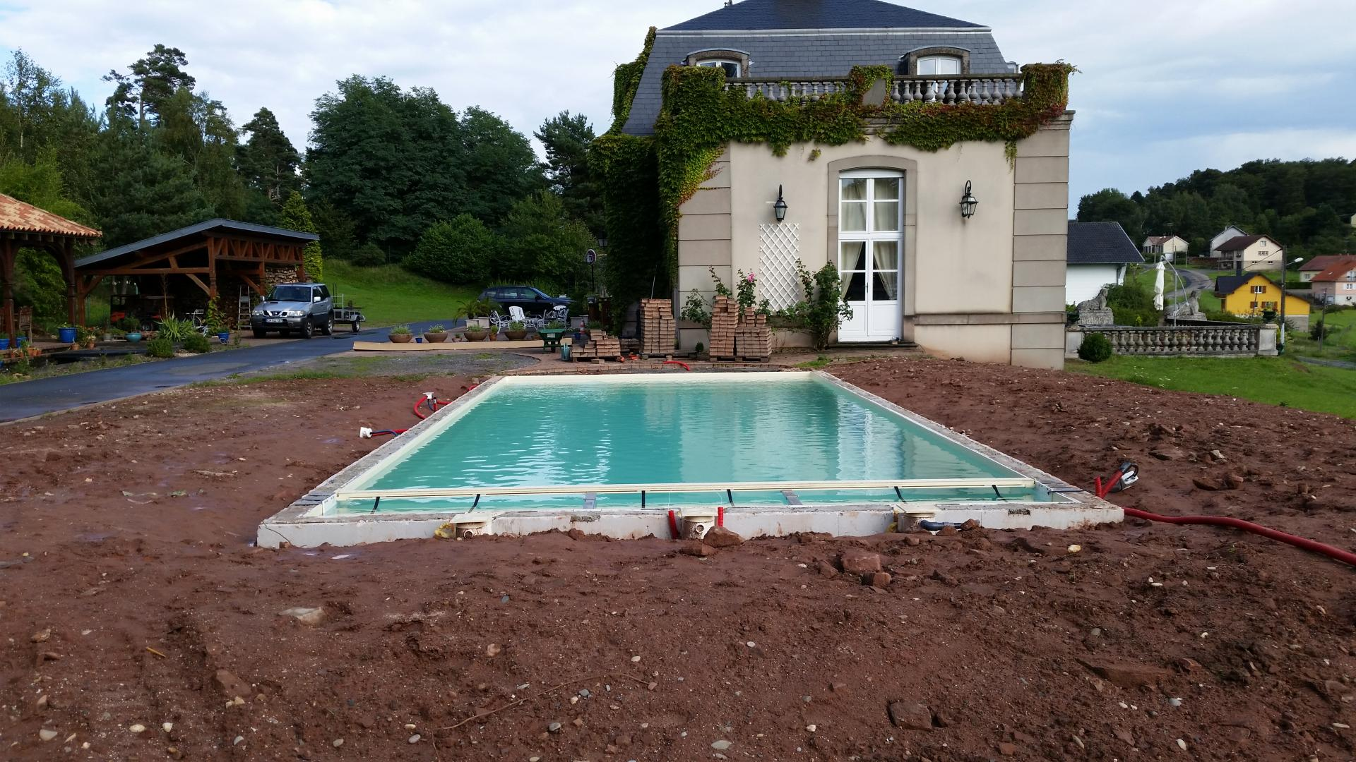 Construction de piscine littenheim piscines services 67 for Service entretien piscine